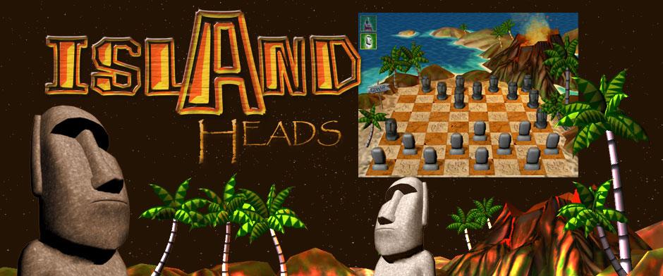Island Heads